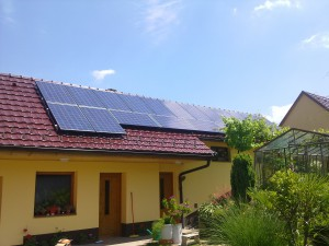 fotovoltaický systém 5 kw