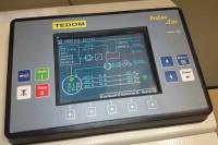 Praha, Kogenerační jednotka TEDOM MICRO T30
