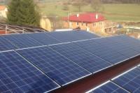 Snovídky, 10,2 kWp