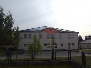 Kroměříž, 17kWp